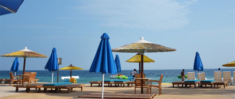 Mesaieed Sealine Beach Resort (Alkohol in Katar)