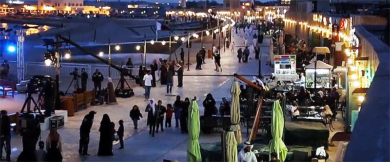 Souq in Al Wakra (Katar)