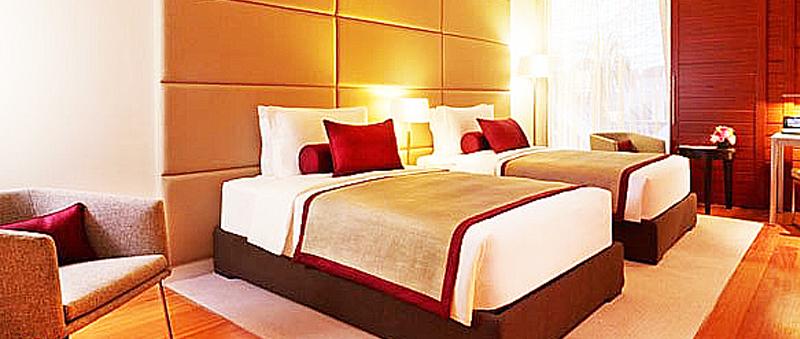 Zimmer im Airport Hotel (Hamad International Airport Doha)