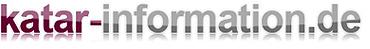 Logo der Webseite katar-information.de