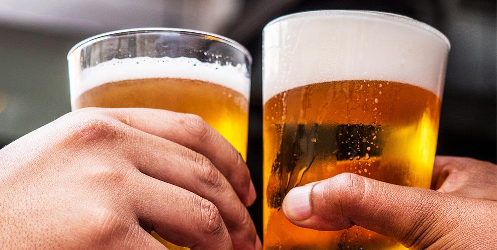 Alkohol in Katar (Bier im Stadion) zur FIFA WM 2022 in Katar